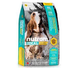 Сухой Корм Nutram (Нутрам) Ideal Weight Control Dog Для Собак Контроль Веса 2,72кг (1*4)