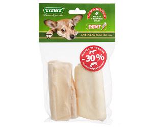 Лакомство TiTbit (Титбит) Сэндвич с Рубцом Говяжьим 000540 Акция 30%