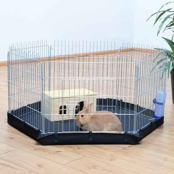Купить клетки и вольеры для маленьких и больших собак